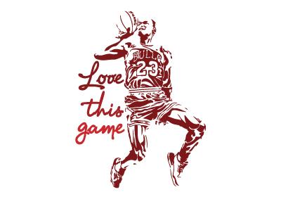 Só Estampa Love This Game
