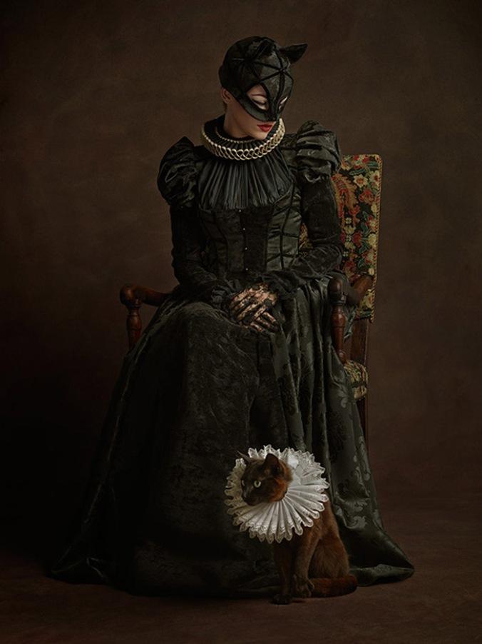 sacha-goldberger-super-flemish-dc-catwoman