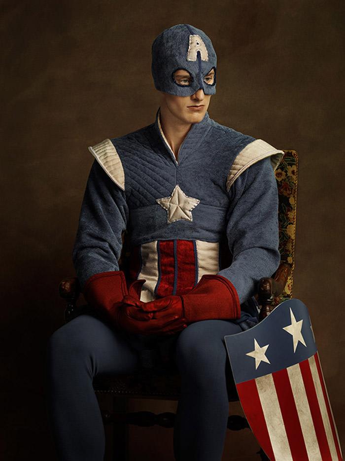 sacha-goldberger-super-flemish-marvel-captain-america