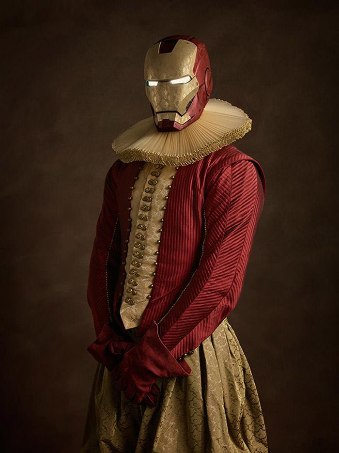sacha-goldberger-super-flemish-marvel-iron-man