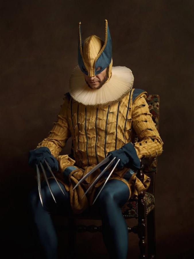 sacha-goldberger-super-flemish-marvel-wolverine