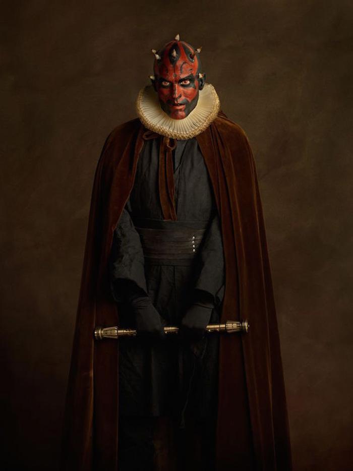 sacha-goldberger-super-flemish-star-wars-darth-maul